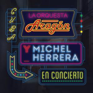 Album El Jazz de la Aragón (En Vivo) from Orquesta Aragon