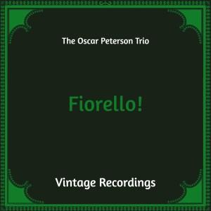 Album Fiorello! (Hq Remastered) from The Oscar Peterson Trio