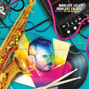 Bright Light Bright Light的專輯Being Sentimental (2021 Remaster)