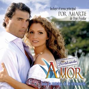 Destilando Amor 2007 Various Artists