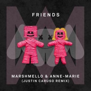 Marshmello的專輯FRIENDS (Justin Caruso Remix) (Explicit)