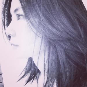 王菲的專輯電影《觸不可及》主題曲