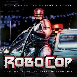 Album Robocop (Original Soundtrack) from Basil Poledouris