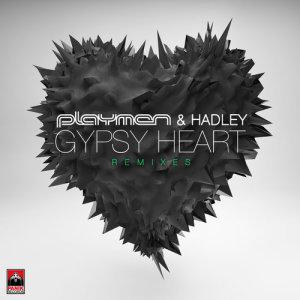 Album Gypsy Heart (Remixes) from Hadley
