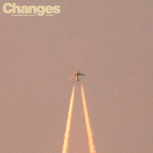 Album Changes - EP from Hayd