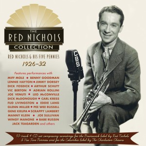Album Collection 1926-32 from Red Nichols