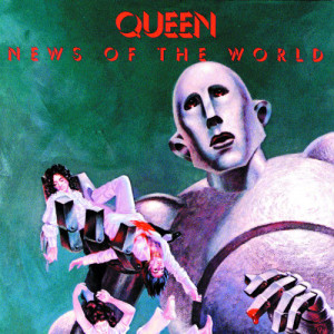 Listen to Fight From The Inside song with lyrics from Queen