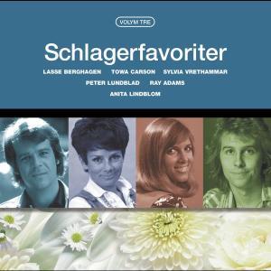 Schlagerfavoriter Vol.3 2000 Various Artists