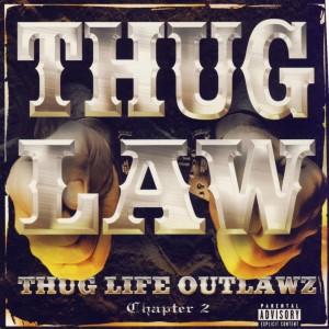 Album Thug Life Outlawz Chapter 2 from Thug Life