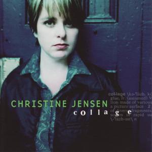 Album Collage from Christine Jensen