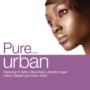 อัลบั้ม Pure... Urban