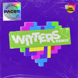 Album Back Around (Witters Remix) from Paces
