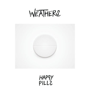 Album Happy Pills from Weathers
