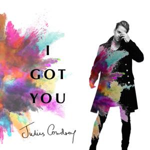 Album I GOT YOU from Julius Cowdrey