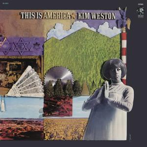 Album This Is America from Kim Weston