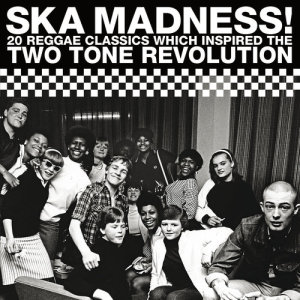 Listen to Skinhead Moonstomp song with lyrics from Various Artists
