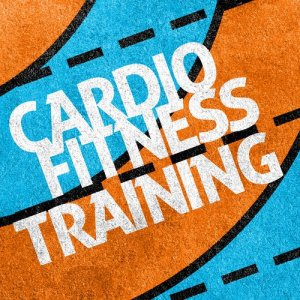 Cardio的專輯Cardio Fitness Training