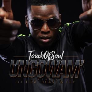 Album Ungowam' from Fey