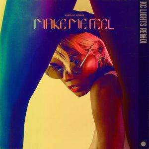 Janelle Monáe的專輯Make Me Feel (KC Lights Remix) (Explicit)