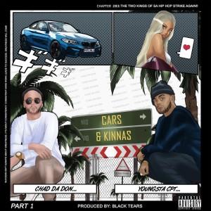 Album CARS And KINNAS Single from Chad Da Don