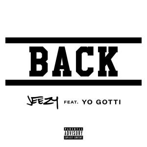 Yo Gotti的專輯Back