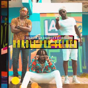 Album Handle Yuh Selves from Kiprich