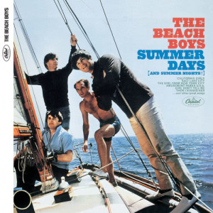 Listen to Then I Kissed Her (Stereo) song with lyrics from The Beach Boys