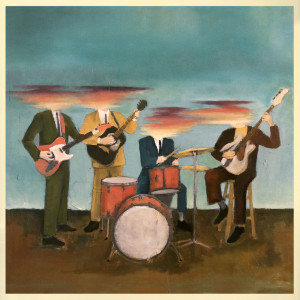 Album Mine Forever from Lord Huron