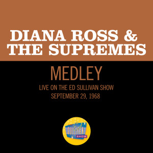 Album I'm The Greatest Star/Funny Girl/Don't Rain On My Parade from Diana Ross & The Supremes