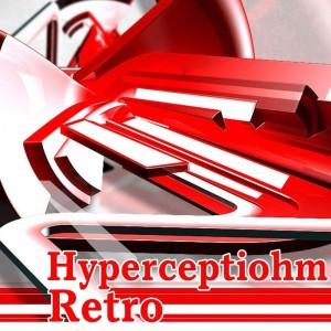 Listen to Retro song with lyrics from Hyperceptiohm