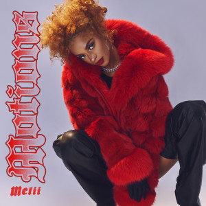 Album MOTIONS from Melii