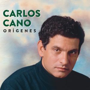 Album Orígenes from Carlos Cano