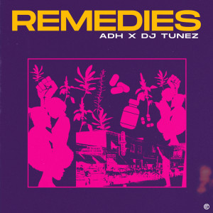 Album Remedies from ADH