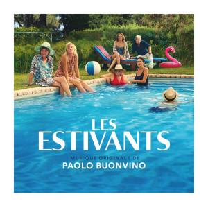 Album Les estivants from Paolo Buonvino