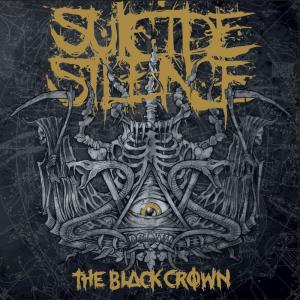Listen to Cancerous Skies song with lyrics from Suicide Silence