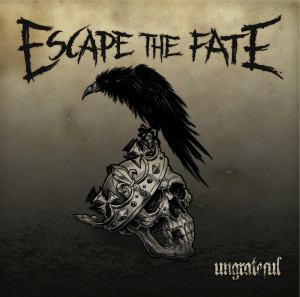 Listen to Live Fast, Die Beautiful song with lyrics from Escape the Fate