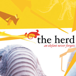 Album An Elefant Never Forgets from The Herd