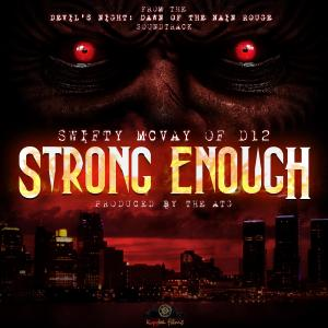 Album Strong Enough from Swifty McVay