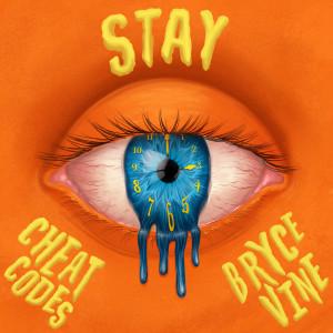 Album Stay from Bryce Vine