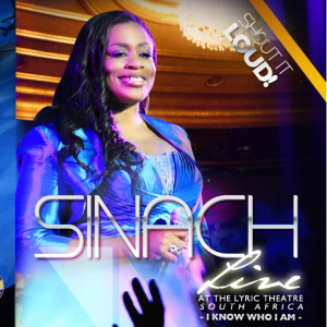Listen to I Worship You Great I Am song with lyrics from Sinach