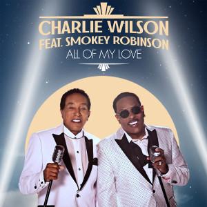 Smokey Robinson的專輯All Of My Love (feat. Smokey Robinson)