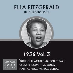Ella Fitzgerald的專輯Complete Jazz Series 1956 Vol. 3
