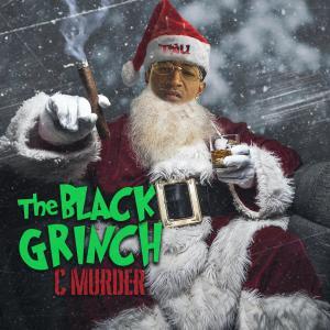 Album The Black Grinch from C-Murder