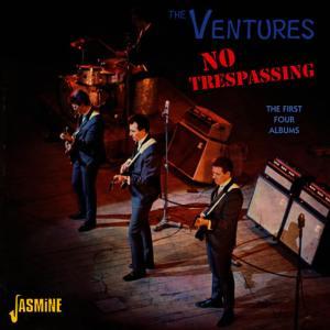 The Ventures的專輯No Trespassing - The First Four Albums
