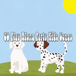 20 Play Along Party Kids Songs dari Nursery Rhymes