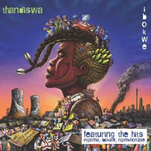 Album Ibokwe Deluxe Edition from Thandiswa