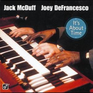 It's About Time 1996 Jack McDuff