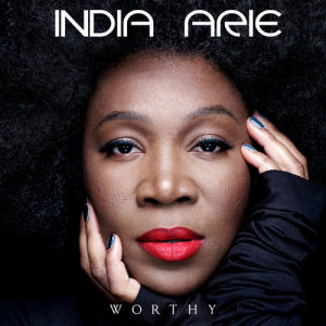 Album What If from India Arie