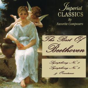 Alberto Lizzio的專輯The Best of Beethoven
