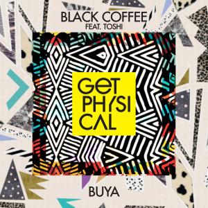 Album Buya from Black Coffee